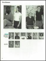 2000 Shaw High School Yearbook Page 96 & 97