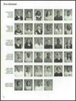 2000 Shaw High School Yearbook Page 98 & 99
