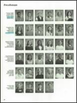 2000 Shaw High School Yearbook Page 100 & 101