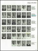 2000 Shaw High School Yearbook Page 102 & 103