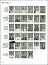 2000 Shaw High School Yearbook Page 104 & 105