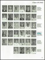 2000 Shaw High School Yearbook Page 106 & 107