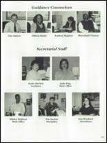 2000 Shaw High School Yearbook Page 108 & 109
