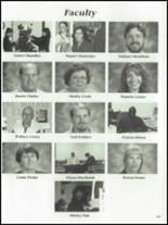 2000 Shaw High School Yearbook Page 110 & 111