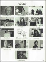 2000 Shaw High School Yearbook Page 112 & 113