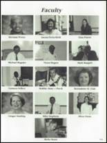 2000 Shaw High School Yearbook Page 114 & 115