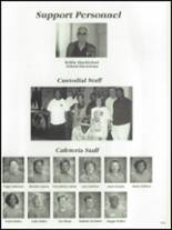 2000 Shaw High School Yearbook Page 116 & 117