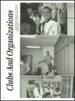 2000 Shaw High School Yearbook Page 118 & 119