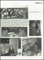 2000 Shaw High School Yearbook Page 120 & 121