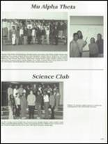 2000 Shaw High School Yearbook Page 122 & 123