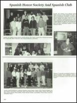 2000 Shaw High School Yearbook Page 124 & 125