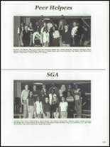 2000 Shaw High School Yearbook Page 126 & 127