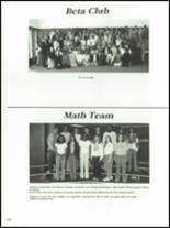 2000 Shaw High School Yearbook Page 130 & 131
