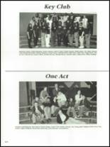 2000 Shaw High School Yearbook Page 132 & 133