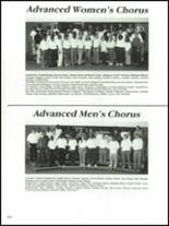 2000 Shaw High School Yearbook Page 134 & 135
