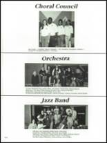 2000 Shaw High School Yearbook Page 136 & 137