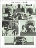 2000 Shaw High School Yearbook Page 140 & 141