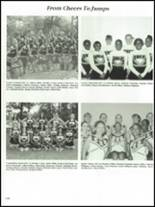 2000 Shaw High School Yearbook Page 144 & 145