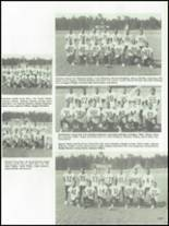 2000 Shaw High School Yearbook Page 148 & 149