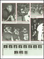 2000 Shaw High School Yearbook Page 150 & 151