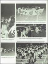 2000 Shaw High School Yearbook Page 152 & 153