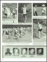 2000 Shaw High School Yearbook Page 156 & 157