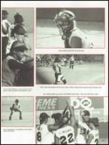 2000 Shaw High School Yearbook Page 158 & 159