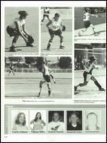 2000 Shaw High School Yearbook Page 160 & 161