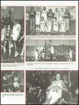 2000 Shaw High School Yearbook Page 162 & 163