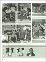 2000 Shaw High School Yearbook Page 166 & 167