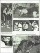 2000 Shaw High School Yearbook Page 168 & 169