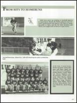 2000 Shaw High School Yearbook Page 170 & 171