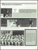 2000 Shaw High School Yearbook Page 174 & 175