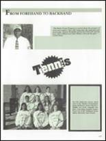 2000 Shaw High School Yearbook Page 180 & 181