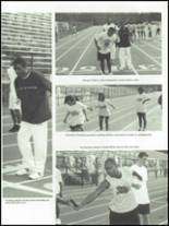 2000 Shaw High School Yearbook Page 182 & 183