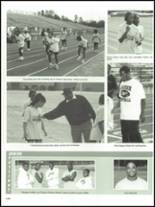 2000 Shaw High School Yearbook Page 184 & 185