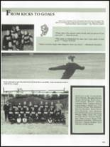 2000 Shaw High School Yearbook Page 186 & 187