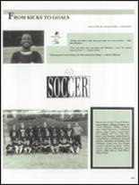 2000 Shaw High School Yearbook Page 188 & 189