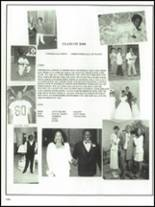 2000 Shaw High School Yearbook Page 198 & 199