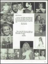 2000 Shaw High School Yearbook Page 202 & 203