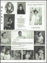 2000 Shaw High School Yearbook Page 206 & 207