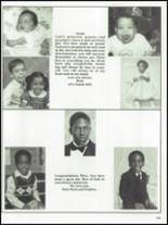2000 Shaw High School Yearbook Page 208 & 209
