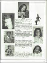 2000 Shaw High School Yearbook Page 210 & 211