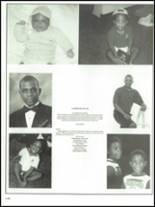 2000 Shaw High School Yearbook Page 214 & 215