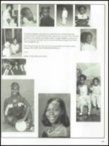 2000 Shaw High School Yearbook Page 218 & 219