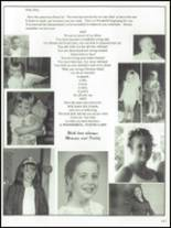 2000 Shaw High School Yearbook Page 220 & 221
