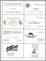 2000 Shaw High School Yearbook Page 230 & 231
