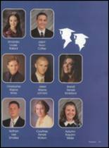 2002 Indiana Christian Academy Yearbook Page 16 & 17
