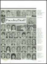 2002 Indiana Christian Academy Yearbook Page 22 & 23