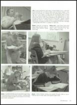 2002 Indiana Christian Academy Yearbook Page 26 & 27